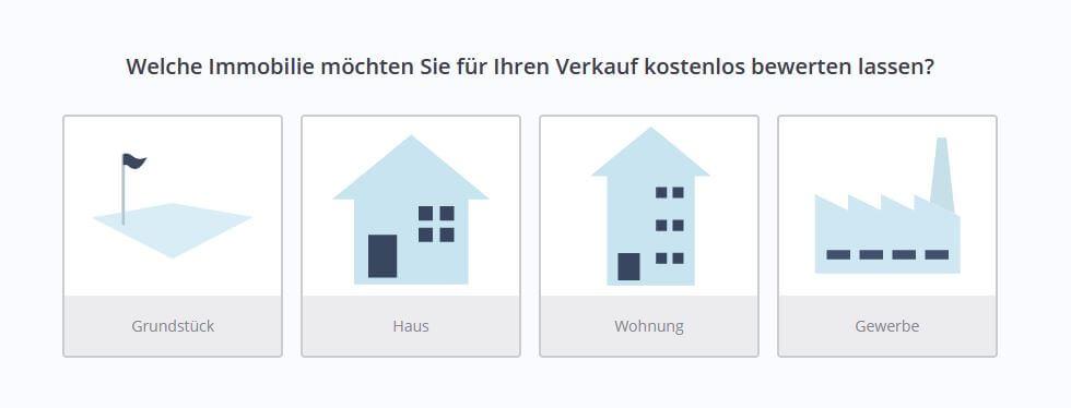 Immobilienverrentung via Hausgold