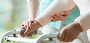Landespflegegeld für Pflegebedürftige