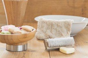 Körperpflege im Pflegealltag