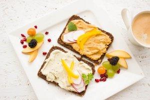 Gesunde Ernärhung - Nahrungsergänzungsmittel für Senioren