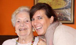 Alltagsbegleiter für Senioren