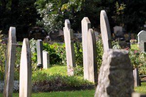 Bestattungsarten - Welche Möglichkeiten gibt es - Erdbestattung Feuerbestattung Naturbestattung