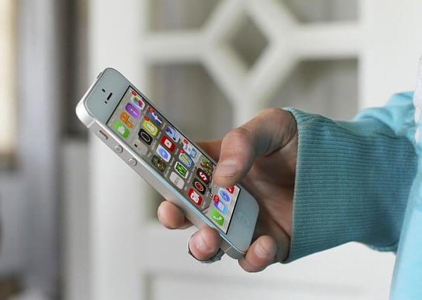 Notruf-App für Senioren